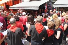 2014-06-21 Donibaneko festen Poteoa