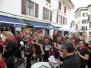 2017 Donibaneko festen poteoa