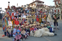 80 urteetako Hartza eguna 2015-02-08