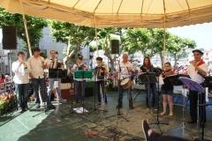 Donibaneko festak 2012