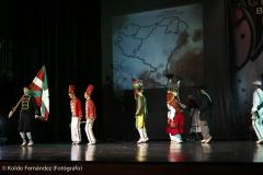 Euskal Herriko Dantza Agerketa 2014-09-20